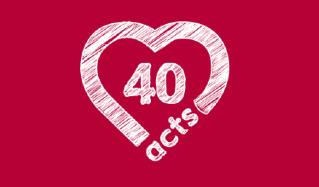 40acts featured image