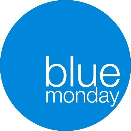 blue monday - photo #6