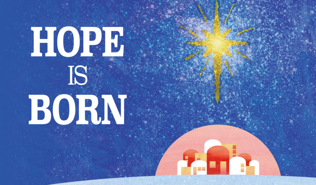 Hope is Born