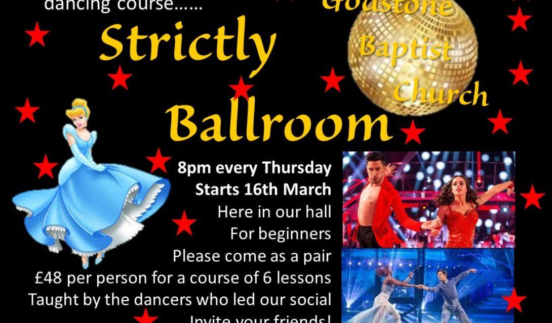 ballroom course flyer 2017