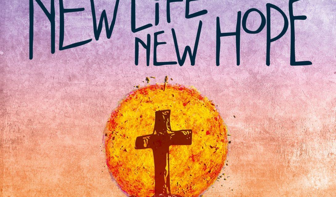 New life new hope