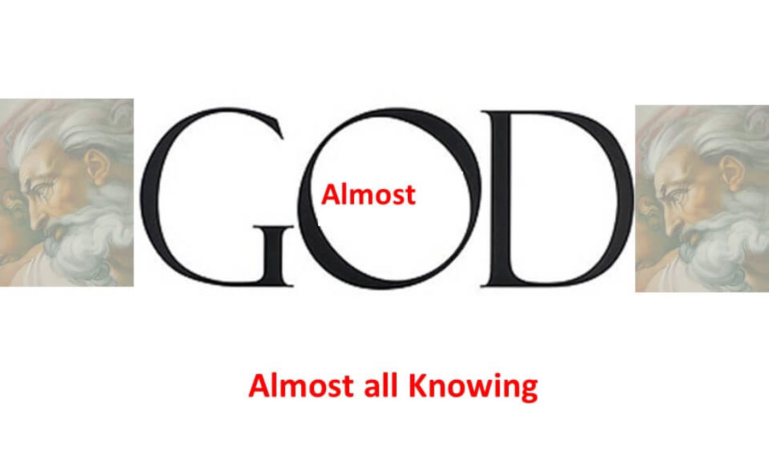 Almost All Knowing