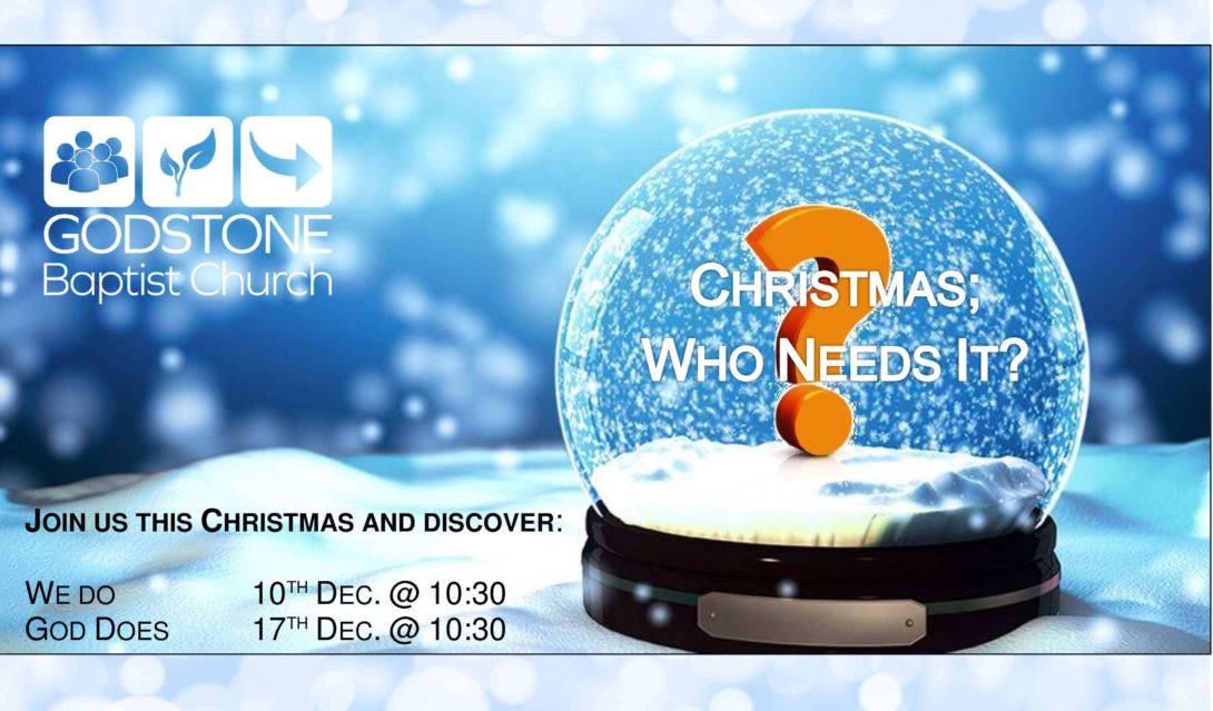 Christmas - Who Needs It?