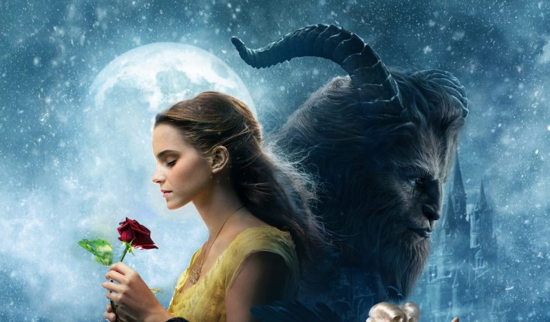Beauty and the Beast film 19th January