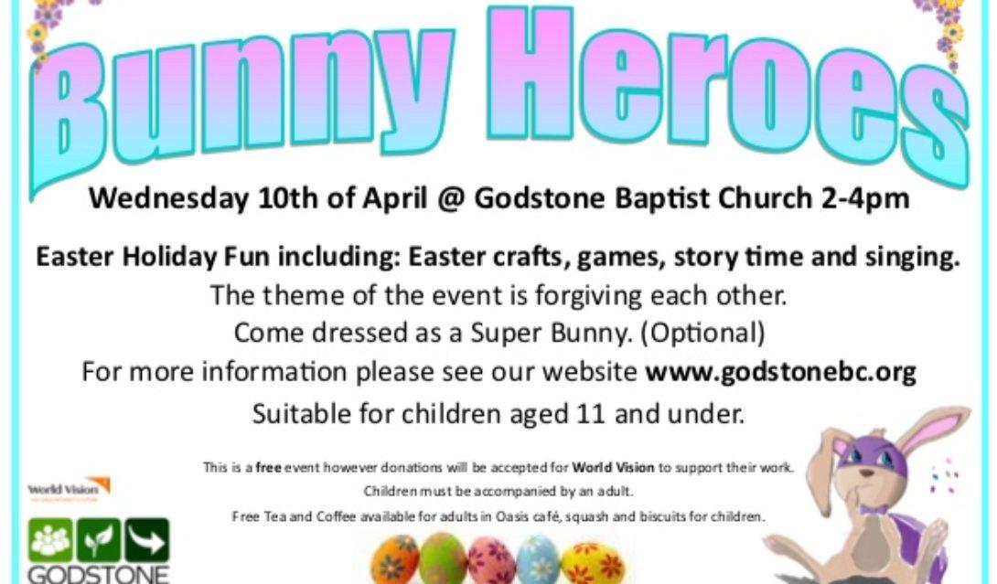GBC Bunny Heroes
