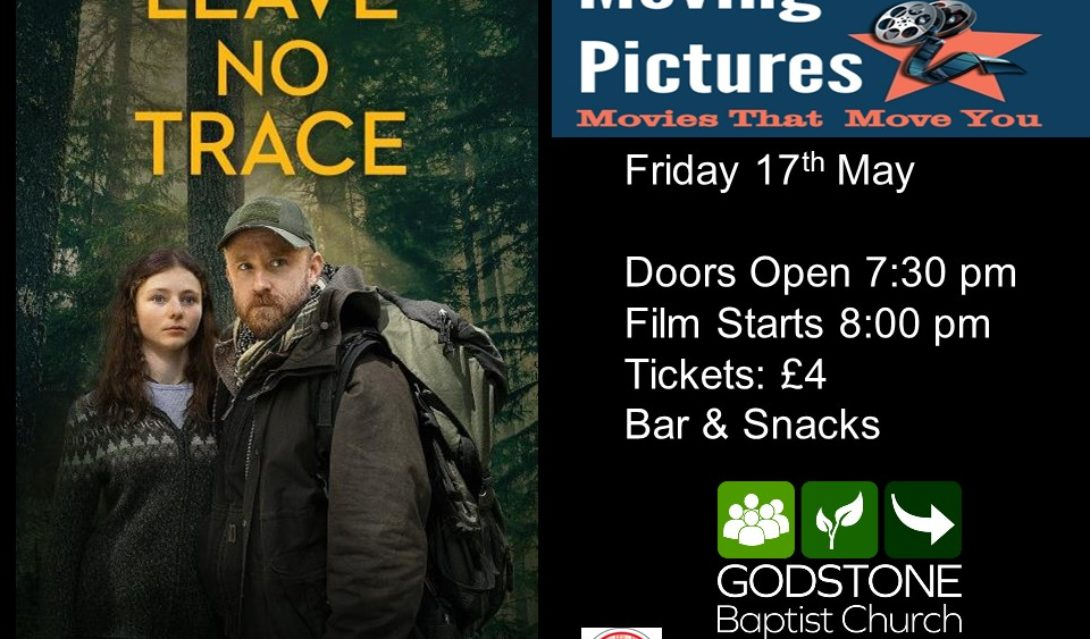 Moving Pictures: Leave No Trace