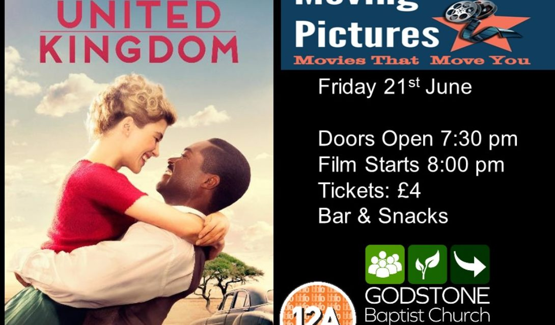 Moving Pictures - Godstone Baptist Church - A United Kingdom