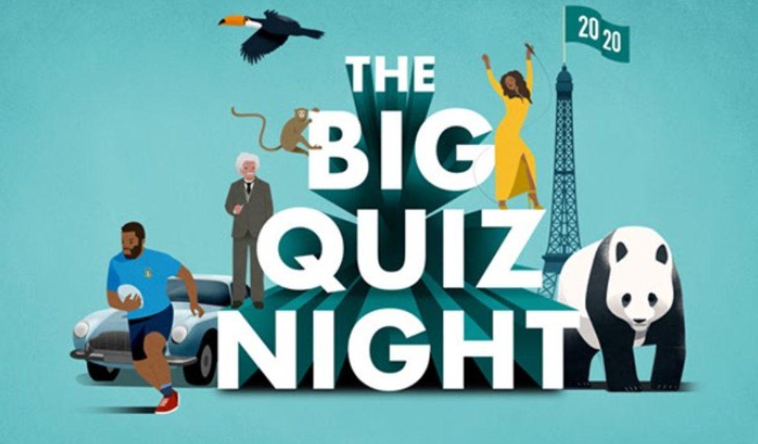 GBC: The Big Quiz 2020