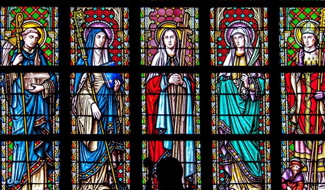 Remembering the Saints